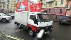 Toyota Hiace. Toyota hiace truck, 2 400куб. см., 1 500кг., 4x2