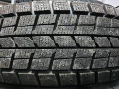 Dunlop DSX. зимние, б/у, износ до 5%