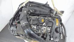 Контрактный двигатель BMW 5 F10 2010-2013, 3 л бензин (N55 B30A)