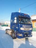Renault Premium. Продам грузовой тягач Рено Премиум, 11 000куб. см., 18 000кг., 4x2