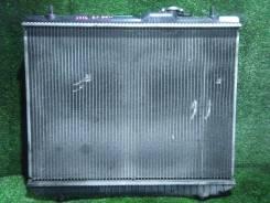Радиатор основной Daihatsu Terios Kid, J111G, Efdem