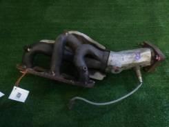 Коллектор выпускной Nissan Fuga, Y51, VQ37VHR, правый