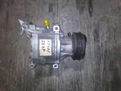 Компрессор кондиционера Mazda Rx-8, SE3P, 13B