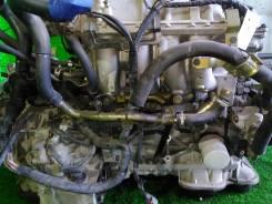 Двигатель Nissan Rnessa, N30, SR20DE