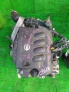 Двигатель Nissan X-trail, NT31, MR20DE