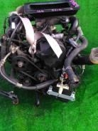 Двигатель Daihatsu Terios Kid, J111G J131G, EFDET