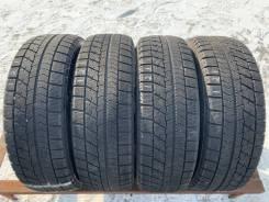 Bridgestone Blizzak VRX. зимние, без шипов, 2014 год, б/у, износ 30%