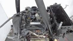 Контрактный двигатель Citroen C1 2005-2014, 1 л бензин (CFA)