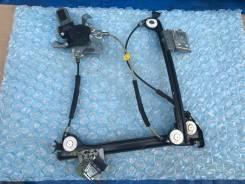 Стеклоподъемный механизм. Chrysler Crossfire M112