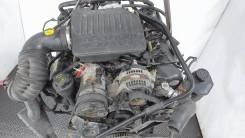 Контрактный двигатель Dodge Durango 2004-2007, 4.7 л бензин