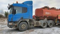 Scania G, 2005