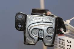 Замок багажника Hyundai Santa Fe CM (2005-2012) [812302B000]