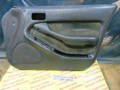 Обшивка двери Toyota Camry Toyota Camry 1992.06, правая передняя