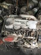 Двигатель F4AE0481C Iveco Tector 3.9TD EuroCargo