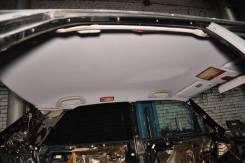 Обшивка потолка. Toyota Crown Majesta, GS151, JZS151, JZS155, LS151 Toyota Crown, GS151, JZS151, JZS155, LS151, GS151H, LS151H 1GFE, 1JZGE, 2JZGE, 2LT...