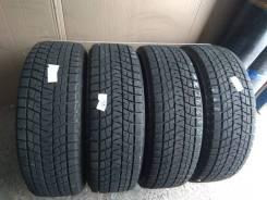 Bridgestone Blizzak. зимние, без шипов, б/у, износ до 5%