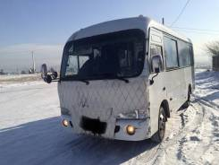 Hyundai County. Продаётся автобус , 18 мест