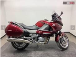 Honda NT 700V. 700куб. см., исправен, птс, без пробега. Под заказ