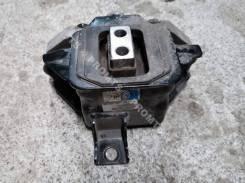 Крепление двигателя левое Hyundai Tucson III (TL)