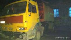 Коммаш КО-440-4К. Продается мусоровоз Камаз КО440-4К, 4 750куб. см.