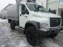 ГАЗ-С41А23 Садко, 2019