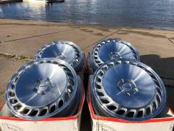 Новые диски R17 5/114,3 Messer