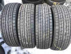 Goodyear Ice Navi SUV. зимние, без шипов, 2015 год, б/у, износ 10%