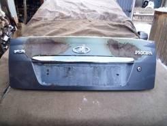 Крышка багажника Лада Приора ВАЗ 2170 седан