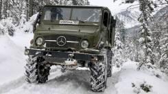 Mercedes-Benz Unimog 404. Продается Unimog 404, 2 900куб. см., 1 000кг., 4 000кг.