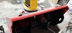Новый Шнекороторный снегоочиститель СТ-1500 для трактора МТЗ-320