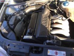 Двигатель Audi A4 B5 1996, 1.6 л бензин мкпп (ADP)