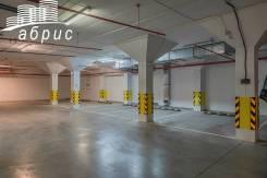"""Парковочное место в подземном паркинге ЖК """"Тринити"""""""
