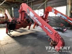 Крано-манипуляторная установка UNIC URU344X