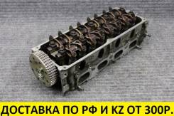 Головка блока цилиндров (ГБЦ) Mazda B3E / B3ME / B5E / B5ME /B3 T15739