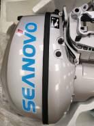 Лодочный мотор Seanovo SN 9.9 FHS в Барнауле!