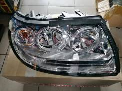 Фара правая Уаз Патриот 3163 Automotive Lighting ALRU676512122