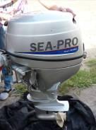 Продам лодочный мотор Sea Pro 15л. с.