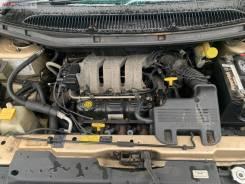 Двигатель Chrysler Voyager 2000, 3.3л бензин акпп (EGM)