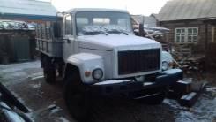 ГАЗ 3308 Садко, 1999