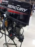 Продам лодочный мотор Mercury M50EO TMC Редуктор+Водомет
