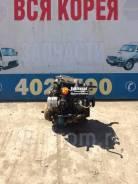 Двигатель R2 Kia Sportage