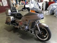Honda Gold Wing. 1 200куб. см., исправен, птс, с пробегом