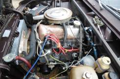 Двигатель в сборе. Лада: 4x4 2121 Нива, 2104, 2105, 2106, 2107, 2101, 2102, 2103 BAZ2106, BAZ2103, BAZ2105, BAZ2101, BAZ21011