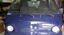 Hyundai Porter. Продается грузовой фургон , 2 500куб. см., 960кг., 4x2