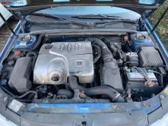 Двигатель Peugeot 406 2001, 2.2 л дизель турбо мкпп (4HX, DW12TED4)