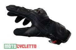 Мотоперчатки Motocycletto Pezaro II