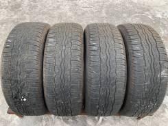 Bridgestone Dueler H/T 687. летние, 2011 год, б/у, износ 20%