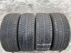 Dunlop Winter Maxx SJ8. зимние, без шипов, 2015 год, б/у, износ 20%
