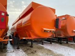 Нефаз. Цистерна алюминиевая 2012 год, 22 250кг.