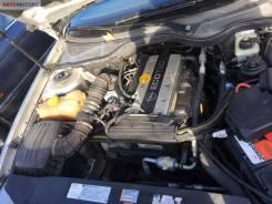 Двигатель в сборе. Opel Omega Y22XE. Под заказ